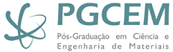 Logotipo do PGCEM